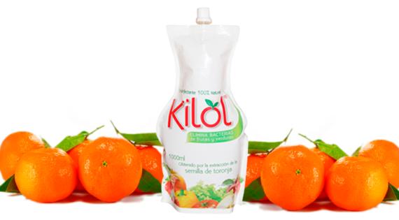 ¿Cómo conservar el Kilol en presentación Doy pack?